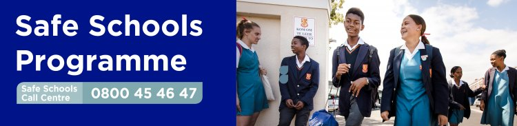 Safe Schools Programme