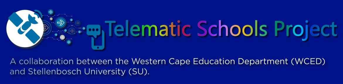 Telematic School Project