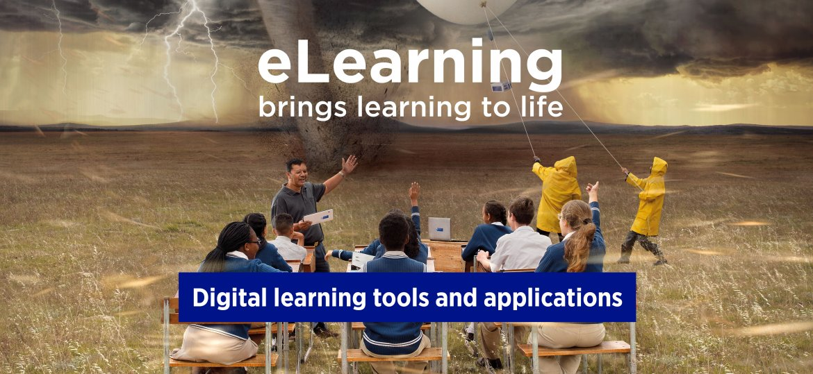 eLearning Tips and tools for classroom