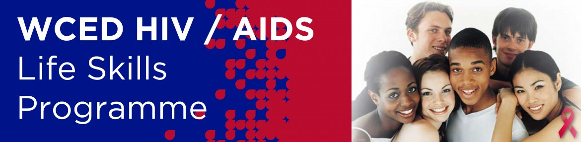 WCED HIV/AIDS Life Skills Programme