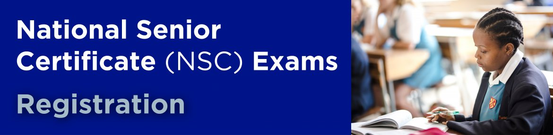 NSC Registration