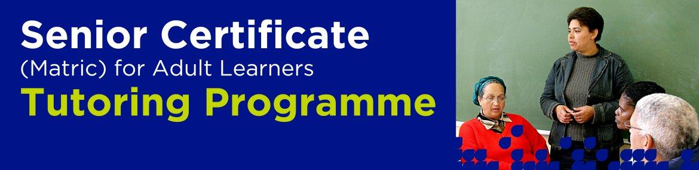 Tutoring Programme
