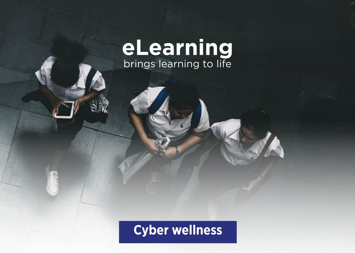 eLearning Cyber Wellness