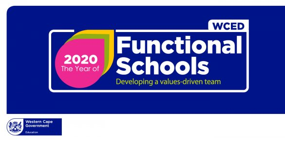 Theme 2020: The Year of Functional Schools
