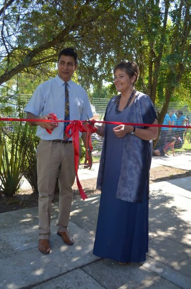 WC's first unit for deaf learners opens at Carpe Diem2
