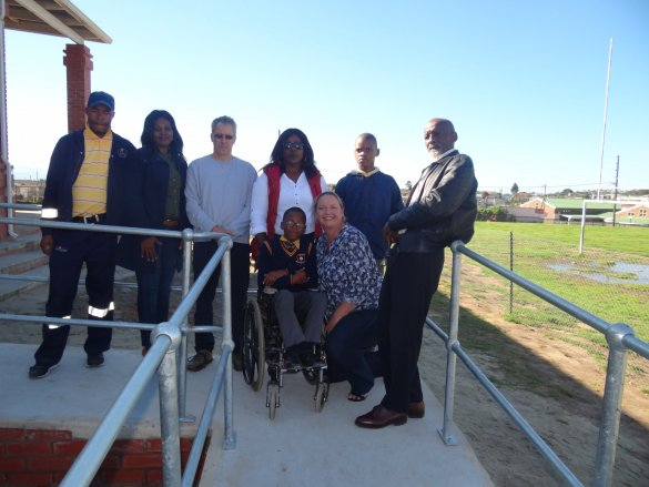 Learners benefit from accessibility project