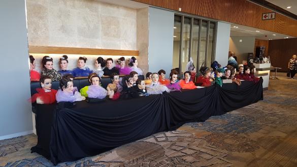 Schools of Skills turn heads at Artscape3