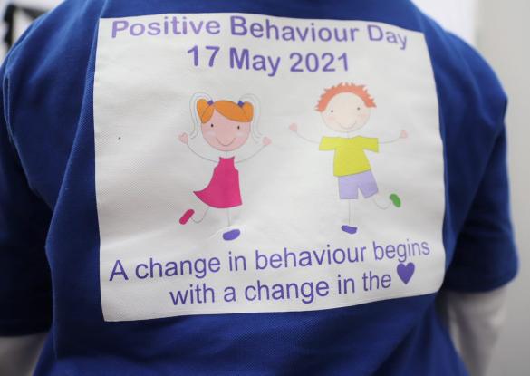 The WCED promotes positive behaviour