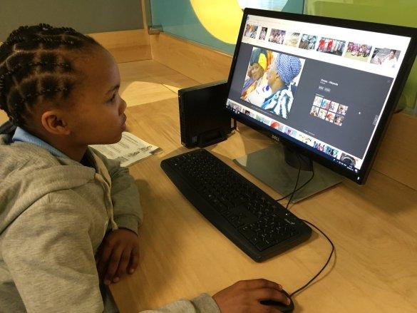 Cape Winelands Education District's future focused school