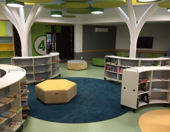 Cape Winelands Education District's future focused school3