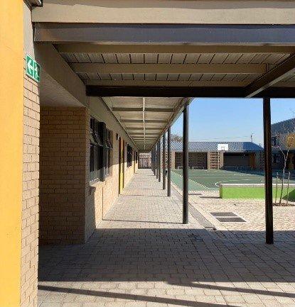 Heideveld gets new school3