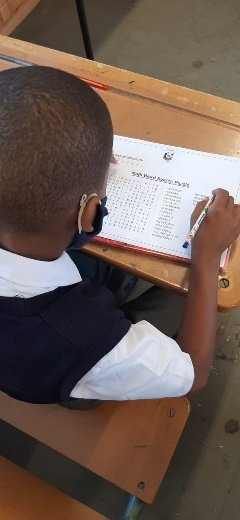 Learners get hyped about Mathematics3