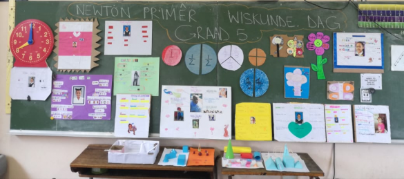 Learners get hyped about Mathematics2
