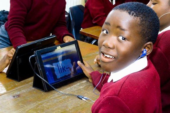 Marconi Beam Primary School Idea cloud success story2