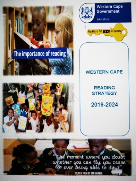 Unleash the power of reading!2