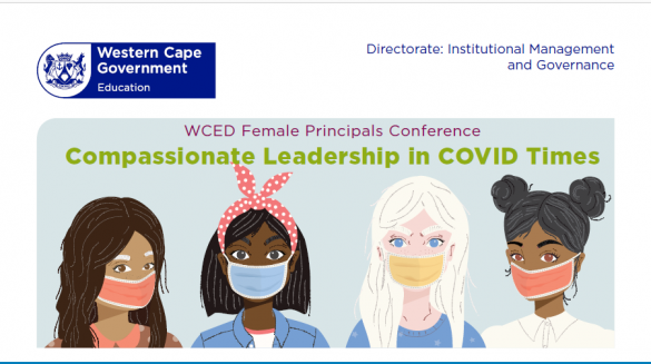 WCED hosts annual female leadership conference