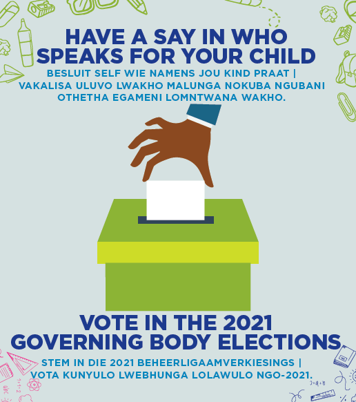 Western Cape prepares for governing body elections