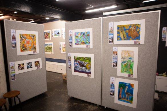 Visual Art celebration at Zeitz MOCAA