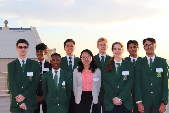 Western Cape learners shine in SA Mathematics Olympiad2