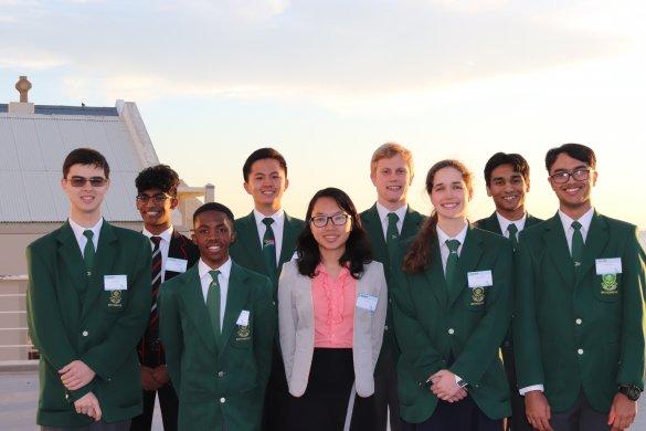 Western Cape learners shine in SA Mathematics Olympiad2