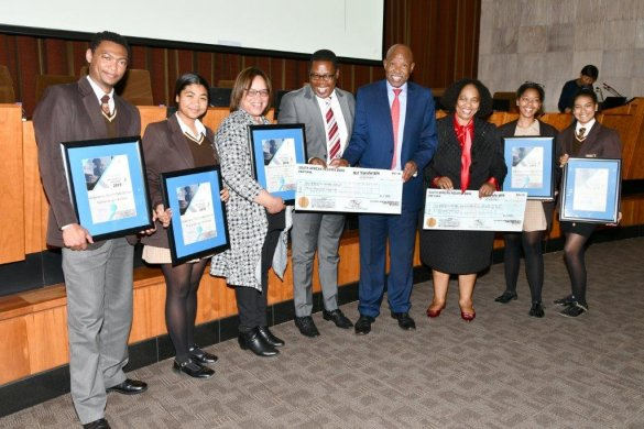 Grabouw learners excel in money matters2