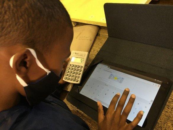Wysersdrift PS: integrating technology in teaching4