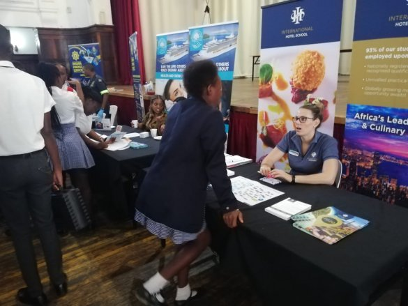 Paarl Career Exhibition