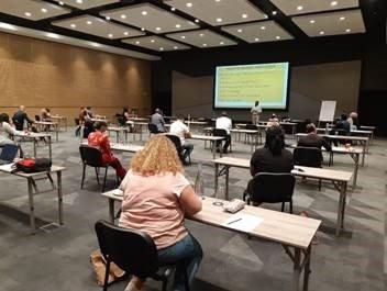 Comprehensive Sexuality Education Teacher Training Workshop
