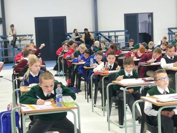 SA Mathematics Challenge2