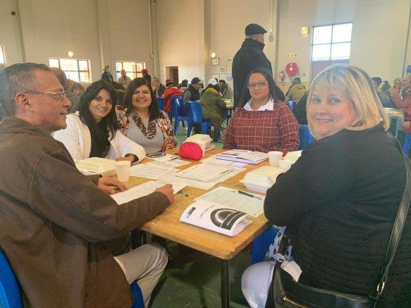 T2P sets education landscape ablaze