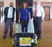 WCED Life Orientation launches 'rope skipping in box'2