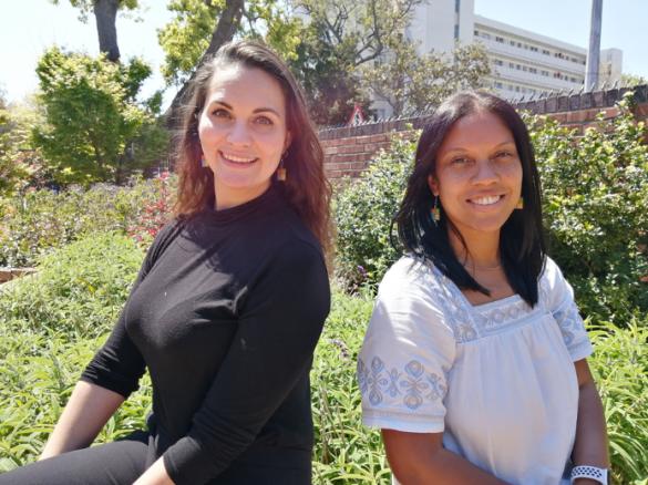 Wynberg Girls' Junior teachers leading the way in digital education