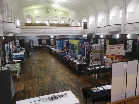 Paarl Career Exhibition2