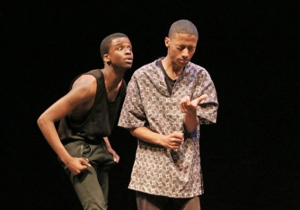 Artscape joins hands with the Suidoosterfees to present High School Drama Festival