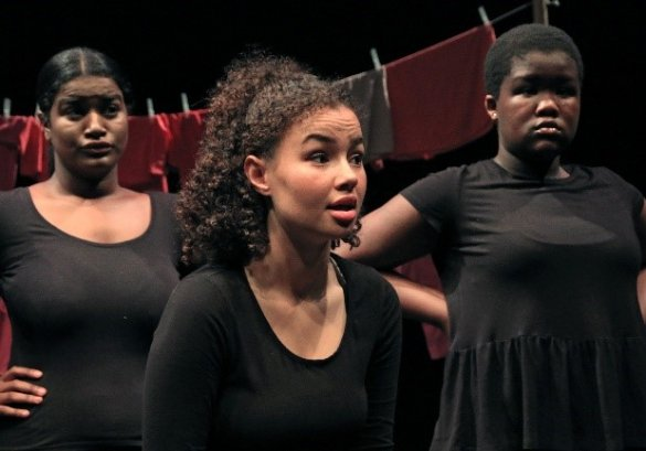 Artscape joins hands with the Suidoosterfees to present High School Drama Festival2