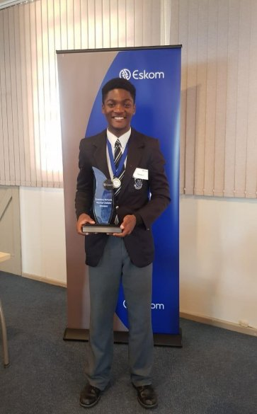 Bloubergrant High School makes learners' dreams a reality2