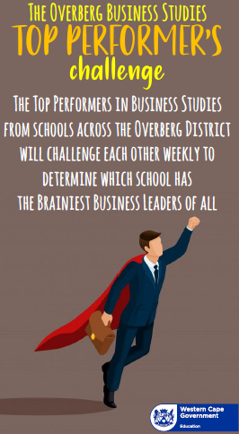 Battle of the business brains in Overberg's online weekly quiz2