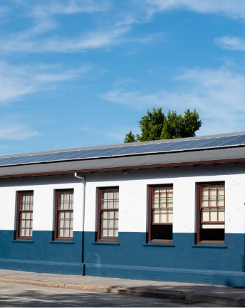 Knysna Primary School Solar Project officially launched3