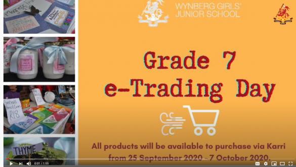 Wynberg Girls Junior School uses digital innovation to teach entrepreneurship and e-commerce skills