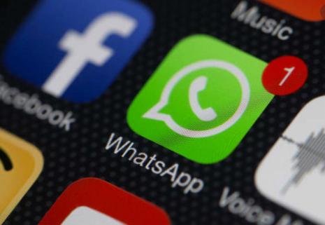 Teachers reach out to learners via WhatsApp