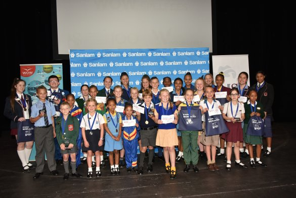 Top spellers from the WC