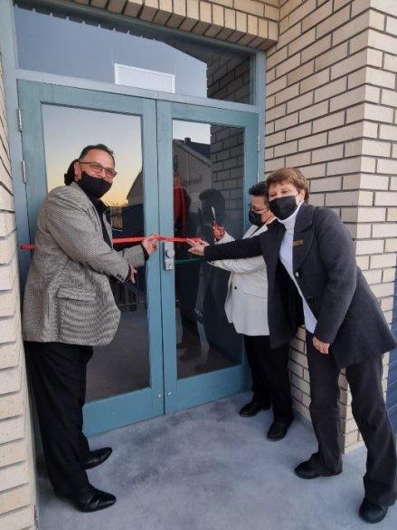 Sunningdale PS opens new Grade R Centre