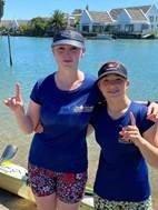 Camps Bay canoeist wins gold at SA Championships2
