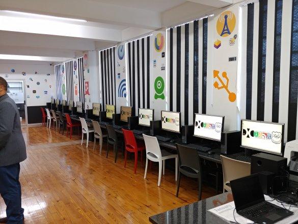 Modderdam High learners to hone their STEM skills