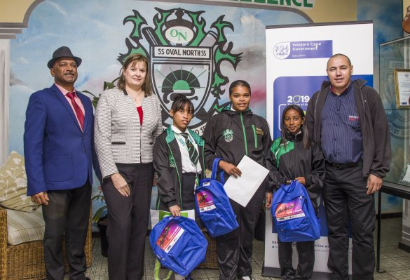 Career Awareness Competition Winners Announced