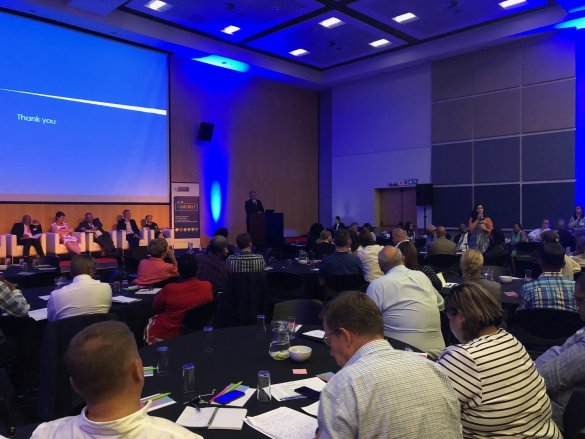 WCED hosts Education Indaba pic 2