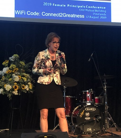 WCED celebrates female leadership2