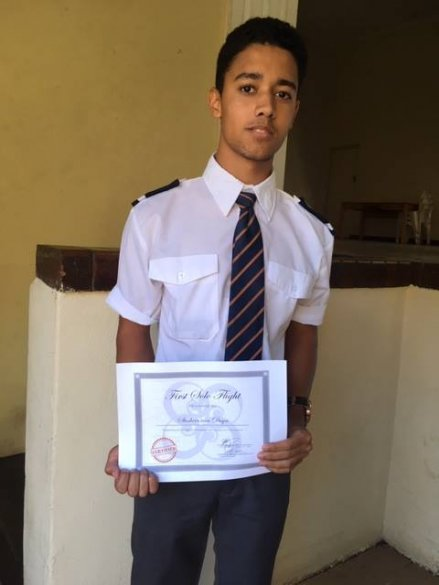 Cape Academy helps learners soar