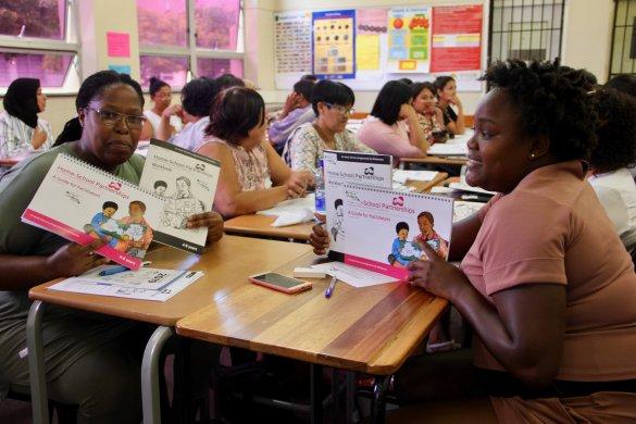 Wordworks programme bridges the gap between home and school2