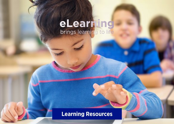 eLearning Learning Resources